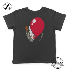 Buy Cheap Halloween Kids Shirt Pennywise Horror