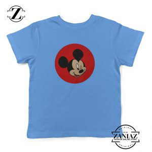 Buy Cheap I Love Mickey Mouse Youth Tee Shirt