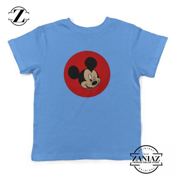 Buy Cheap I Love Mickey Mouse Youth Tee Shirt