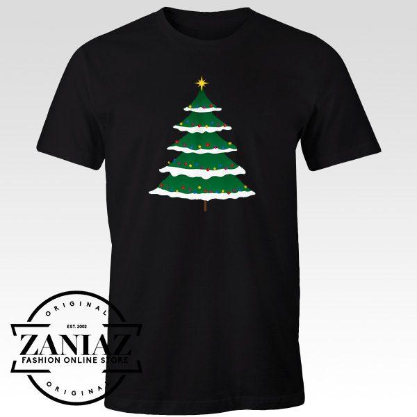 Buy Cheap Tshirt Happy Cristmas Gift Tee Shirt