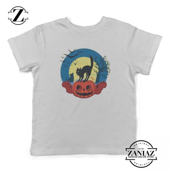 Buy Cheap Youth T-Shirt Scaredy Cat Gift Shirt Kids