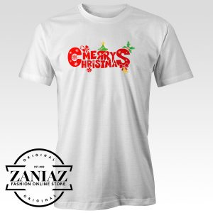 Buy Christmas Gift Tshirt Merry Christmas Tee Shirt