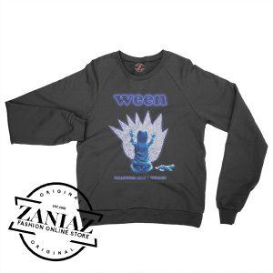 Buy HalloWEEN 2018 Crewneck Sweatshirt