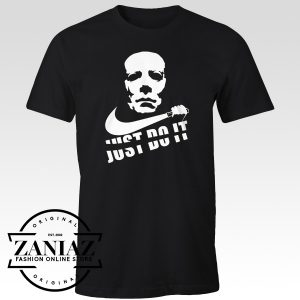 Buy Just Do It Tshirt Perfect Halloween Gift Shirt