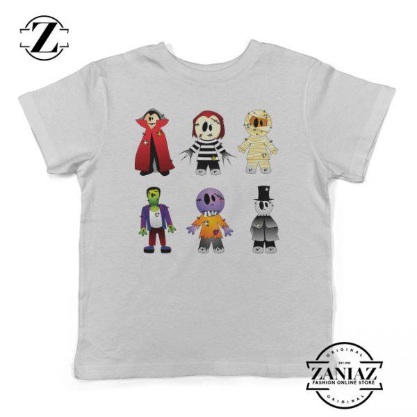 Buy Kids Tee Halloween New York's Youth Tee Shirt