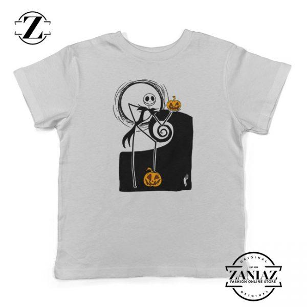 Buy Pumpkin King Kids T-Shirt Halloween Shirt
