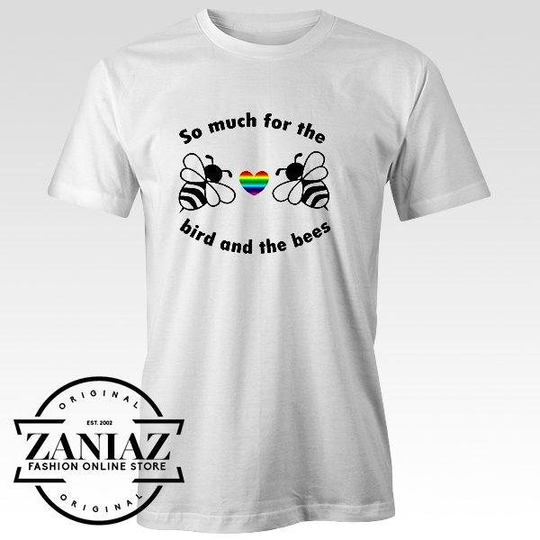Cheap Shirt The Bees and The Bees Mens T-shirt