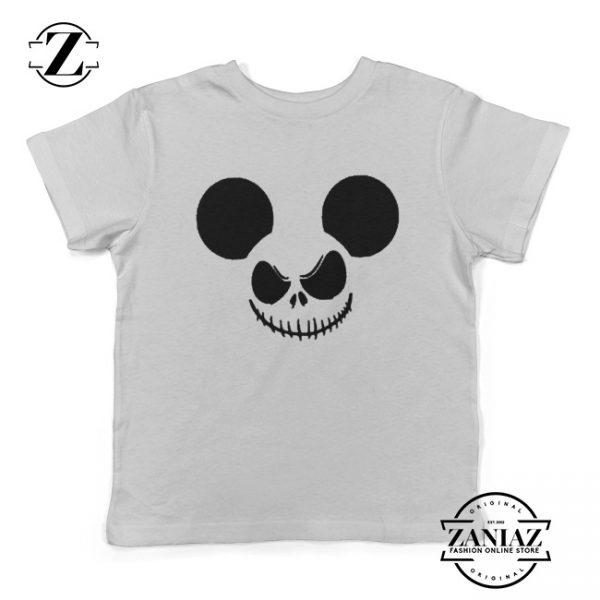 Kids Disney Halloween Shirt Disney Halloween Shirt