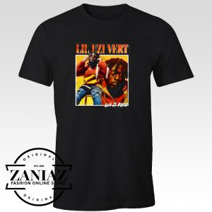 Lil Uzi Vert Tee Shirt American Rapper Music Shirt