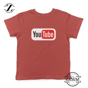 Buy Cheap Christmas Gift Shirt YouTube Kids Tees
