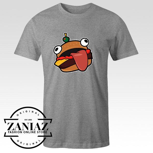 Buy Cheap Durr Burger Fortnite Game Tees Shirt