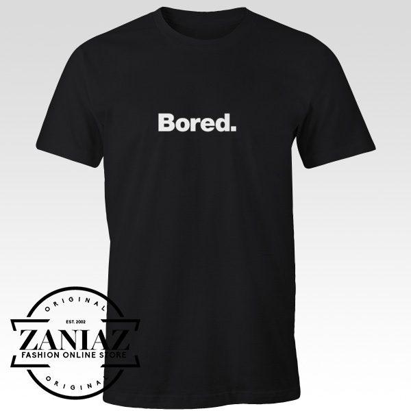 Buy Cheap Gift Shirt Bored Christmas Tshirt Gift