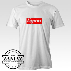 Buy Cheap Ligma Awareness Shirt Fortnite Gift Tee