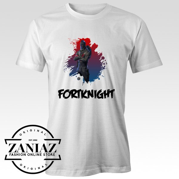 Buy Shirt Fortnite Fortknight Black Knight T-Shirt