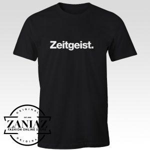 Cheap The Movie Zeitgeist Christmas Gift Shirt