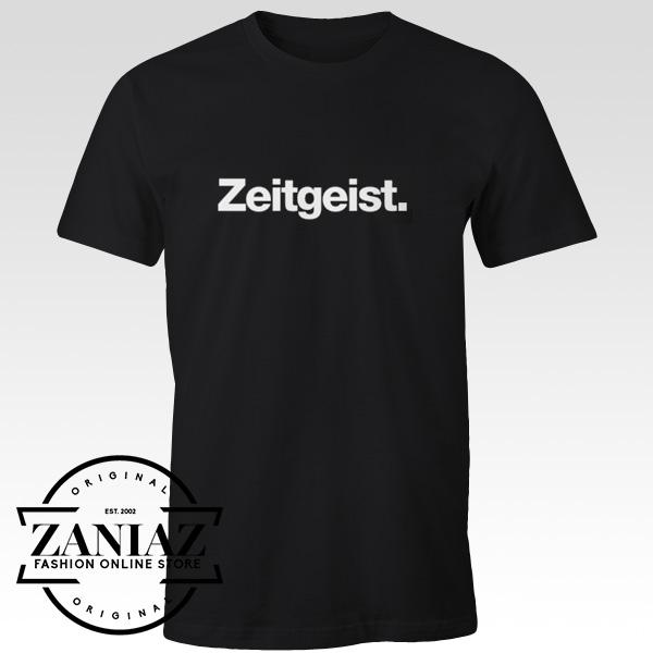 Cheap The Movie Zeitgeist Christmas Gift Shirt - Cheap Kids Clothes