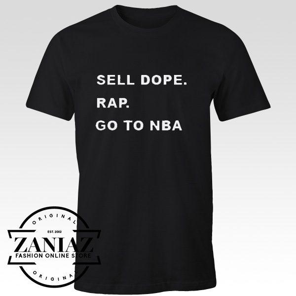 J Cole Sell Dope Rap Go To Nba Immortal Lyrics Tee