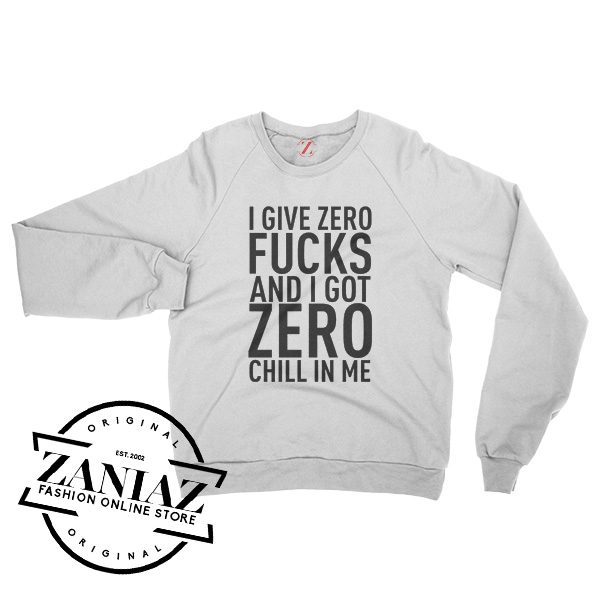 Sweatshirt Gift American Singer Ariana Grande Crewneck Size S-3XL