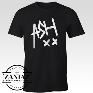 Ashton Irwin Ash Cheap Tshirt Womens Tshirt Mens