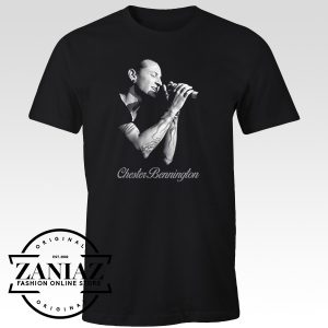 Buy Chester Bennington Linkin Park Tee Shirt