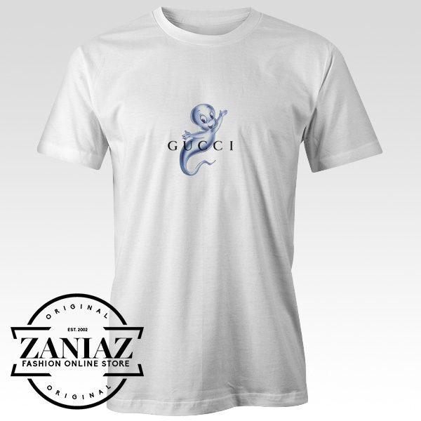 Casper Parody Funny Cheap T-shirt Unisex Adult