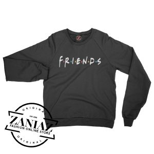 Cheap Friends TV Show Gift Sweatshirt Crewneck Size S-3XL