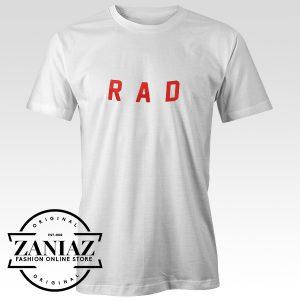 Cheap Rad Shirt Funny Workout Shirt Gift Workout