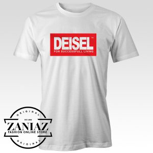 Deisel Diesel Cheap T-Shirt For Succesfull Living