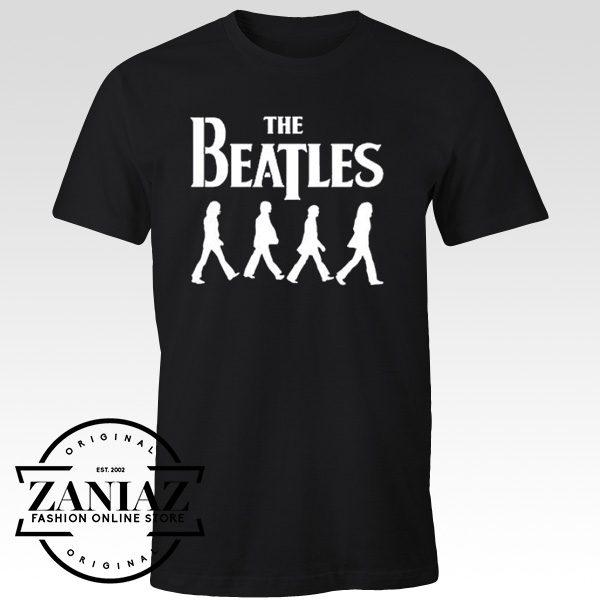 The Beatles Abbey Road Tshirt Kids Shirt Adult Tee