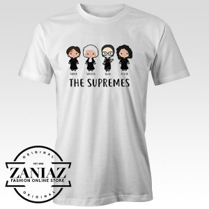 Tshirt The Supremes Sandra Ruth Sonia and Elena