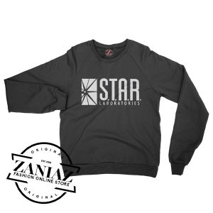 Star Laboratories Sweatshirt Women's or Men's Crewneck Size S-3XL
