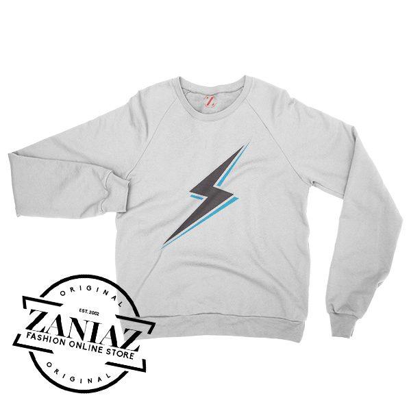 Trendstees Logo Sweatshirt Women's Men's Crewneck Size S-3XL