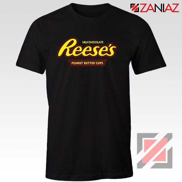 Reeses Peanut Butter Cups Tshirt Hershey Cheap Tshirt Clothes