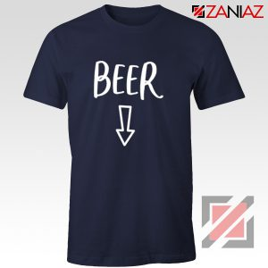 Beer Belly Shirt Cheap Clothes Shop Funny Quotes T-shirt Black