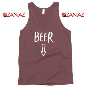 Beer Belly Tank Top Funny Gift Cheap Man Woman Tank Top Truffle
