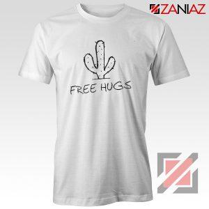 Free Hugs Campaign Tshirt Funny Cheap Tshirt Clothes