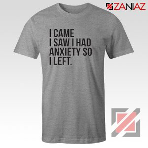 Cute Quotes Shirt Womens Funny Shirt Gift For Women Sport Grey