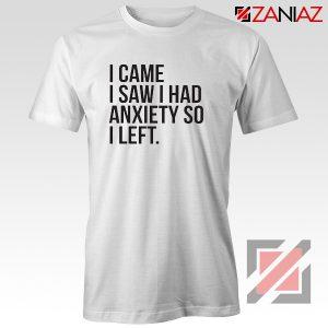 Cute Quotes Shirt Womens Funny Shirt Gift For Women White