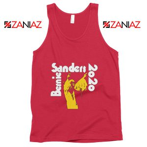Bernie Sanders 2020 Tank Top Democrat Summer Tank Top