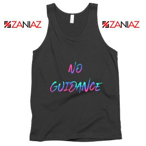Chris Brown Tank Top You Got It Girl No Guidance Chris Brown Tank Top Black
