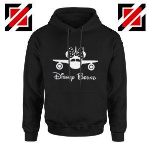 Disney Family Hoodie Disney Bound Hoodie Size S-2XL Black