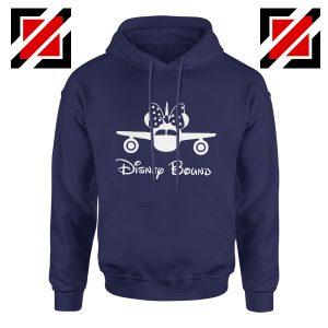 Disney Family Hoodie Disney Bound Hoodie Size S-2XL Navy