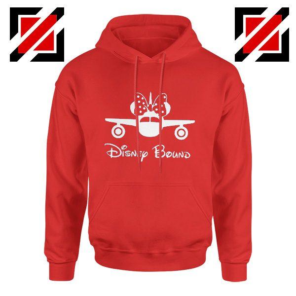 Disney Family Hoodie Disney Bound Hoodie Size S-2XL Red