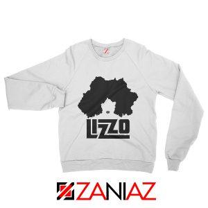 Lizzo Cheap Sweatshirt American Songwriter Size S-2XL White