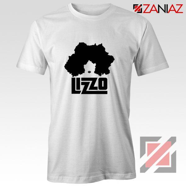 Lizzo Cheap T-Shirt American Actress Best T-shirt Size S-3XL White