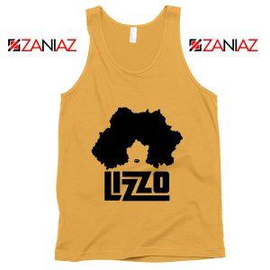 Lizzo Cheap Tank Top American Rapper Clothing Size S-3XL Sunshine