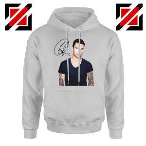Adam Levine Signature Hooidie Maroon 5 Hooidie Ideas Size S-2XL Sport Grey
