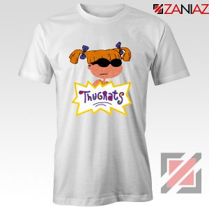 Angelica Rugrats TV Show Parody Cheap Best Tshirts Size S-3XL White