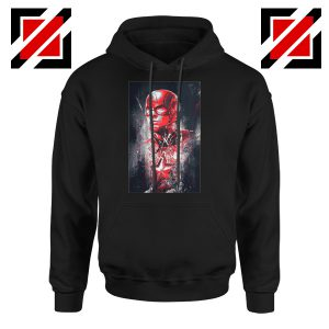 Captain America Marvel Avengers Assemble Cheap Hoodie Size S-2XL Black