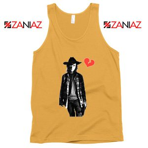Carl Grimes Tank Top Walking Dead TV Series Best Tank Top Sunshine